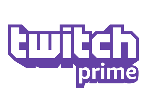 tiwtch prime