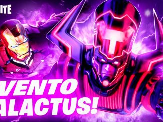evento Galactus